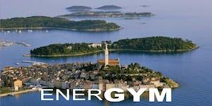 #EnerGYM - proLife Trainer Ausbildung