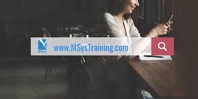 PMI-ACP 3 Days Classroom Training in Las Vegas
