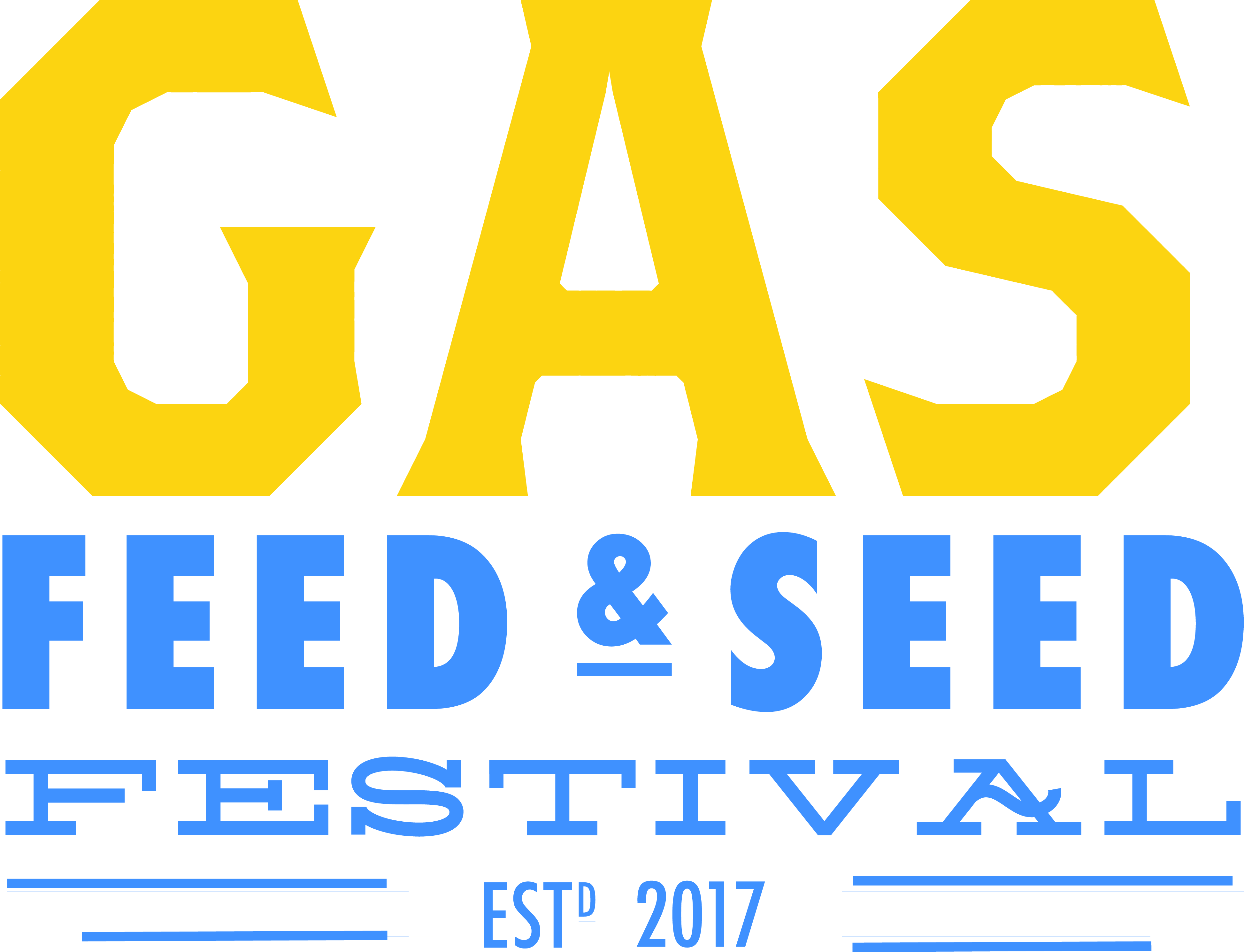 GAS Fest -- 3-Day Pass
