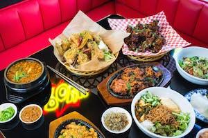 5 New San Francisco Bars & Restaurants to Hit Up in November