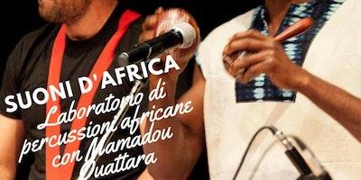 Suoni d'Africa