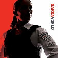 GardaWorld Jobs logo