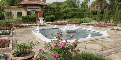 Lecture by Anderson Bakewell: Ottoman Garden in St Louis, Missouri, USA