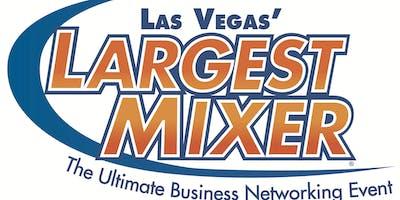 Las Vegas' Largest Mixer 2018