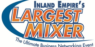 Inland Empire's Largest Mixer 2018