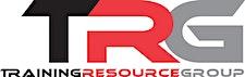 Training Resource Group logo