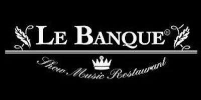 LE BANQUE-MILANO / SATURDAY / APERITIF FROM 20 / LISTA AGEVOLATA JACOPO