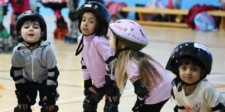 NEW South Acton Roller Skating Club - Fridays tickets