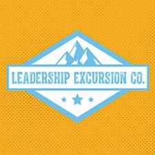 Leadership Excursion Co. logo