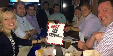 New Thursday Night Trivia In Atlantic Beach! tickets