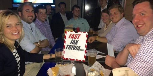 New Thursday Night Trivia In Atlantic Beach!