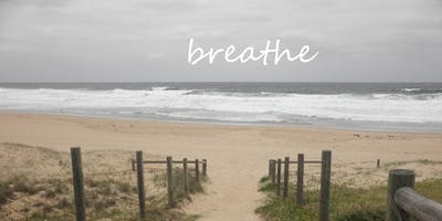 Grief & Mindfulness Meditation Retreat: Softening My Heart (1-day) - BARRIE