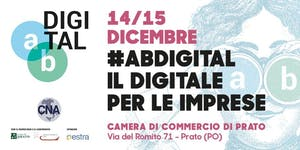 ABDigital | Il Digitale per le imprese