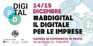 ABDigital   Il Digitale per le imprese