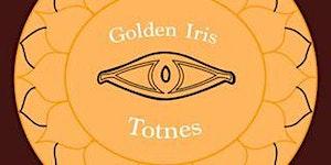 Golden Iris Festival