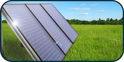 Corso regolazione impianti solari