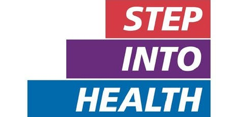 Step Into Health Insight Day 2019 tickets