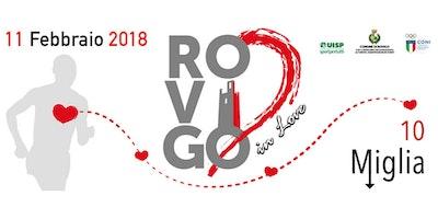 Rovigo in love