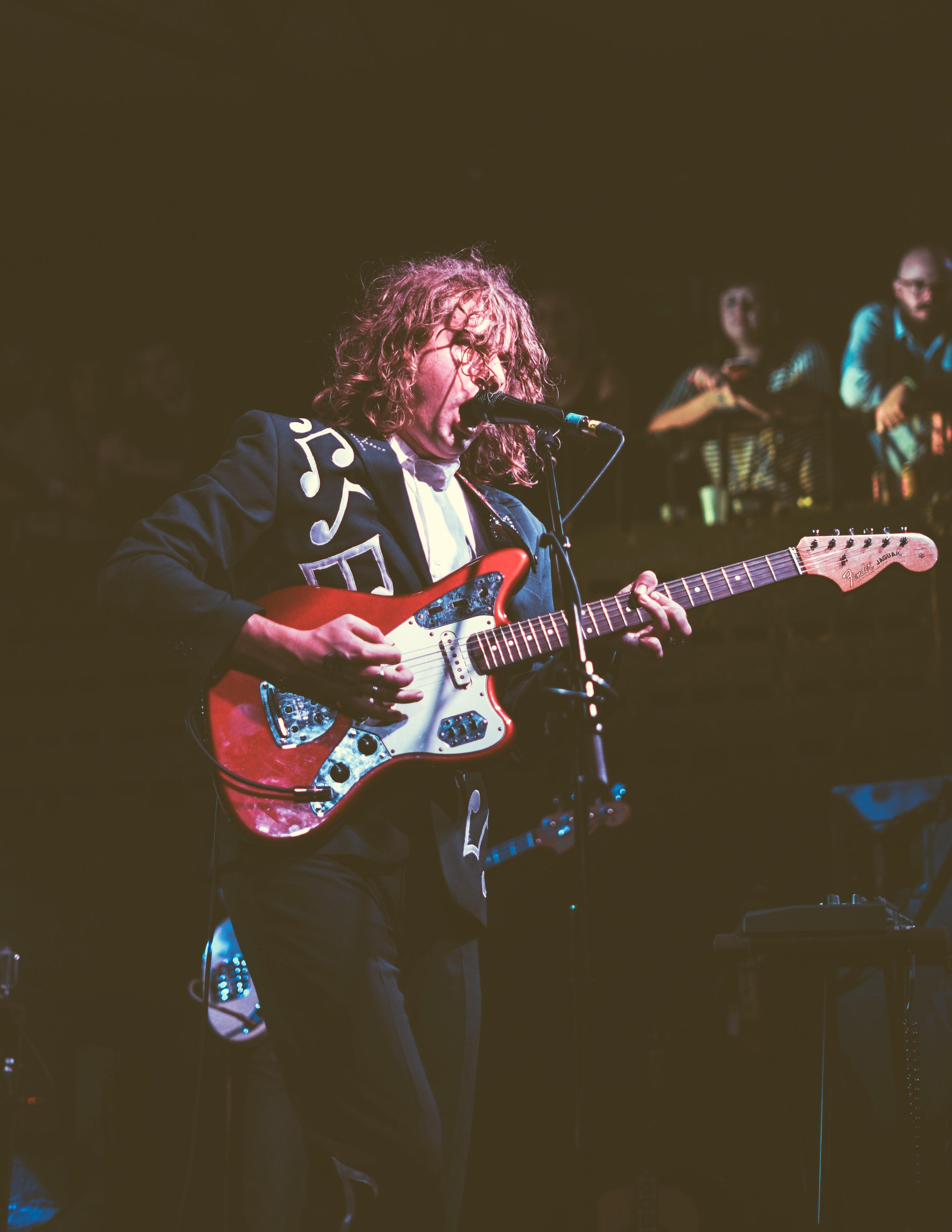 Kevin Morby (2nd Night)