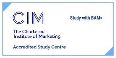 CIM Level 6 Award in Digital Strategy
