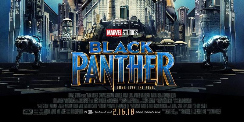 The UPN Presents Black Panther Private Movie Premiere & Event