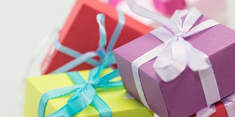 Somerville Skillshare: Gift-Wrap Like a Pro! tickets