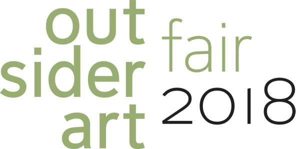 Outsider Art Fair New York 2018
