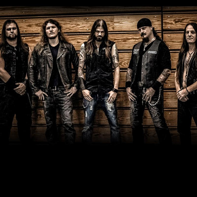 The Noise Presents: Iced Earth – The Incorruptible World Tour