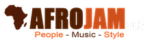 AfroJam.org logo