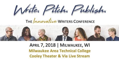 WritePitchPublish Midwest - The Innovative Writers Conference
