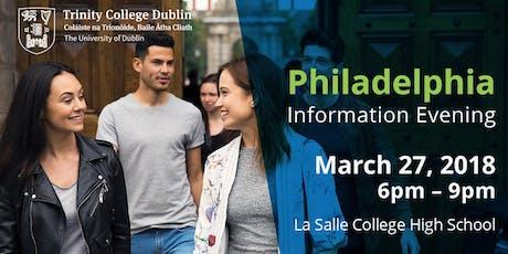 Trinity College Dublin, The University of Dublin Events