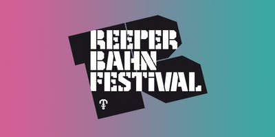 Reeperbahn Festival Conference  • 19.09. - 22.09.2018 • Hamburg