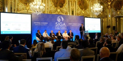 SIGA Sport Integrity Forum