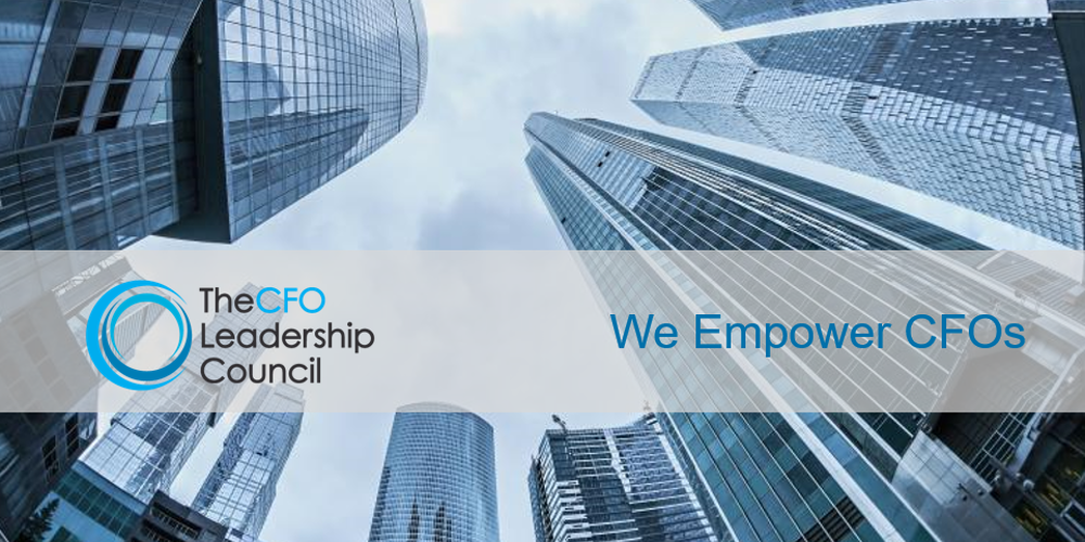 leadership of cfo
