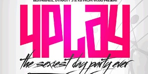 4PLAY... Hosted by The VYBE Go-Go Band @ WHISKY...