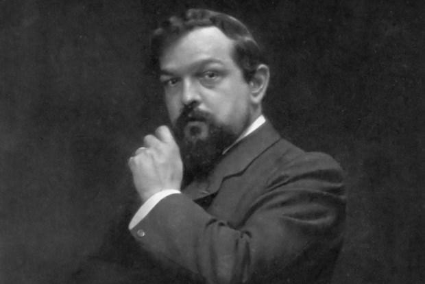 Debussy Festival 2018: Debussy, Watteau and t