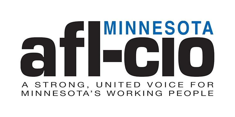 Image result for MN afl-cio