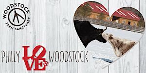 Philly ♥s Woodstock