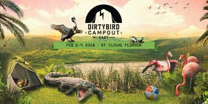 Travel & Camping Packages - Dirtybird Campout East