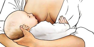 Lactation: Pure Milk, Love, and Determination