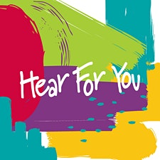 Hear For You logo