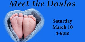 Meet the Doulas March 10, 2018