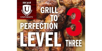 PIEMONTE - TO - GRP359 - BBQ4ALL GRILL TO PERFECTION Level 3 - PERAGA