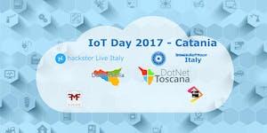 IoT Day 2017 - Catania