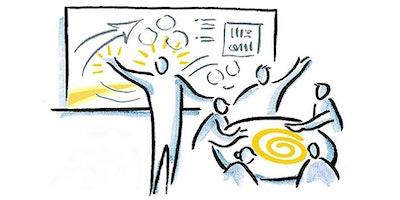 Presentazione Master di Certificazione: Facilitare nelle Organizzazioni