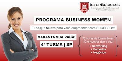 Programa: International Business Women