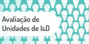 Lisboa - Avaliação de Unidades de I&D - Sessão de...
