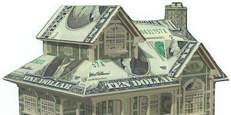 Four Pillars of Wealth Training Event-- Build Financial Awareness tickets
