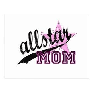 All-Star Moms