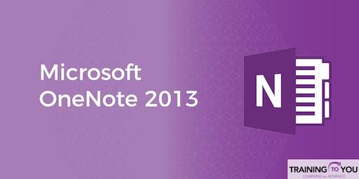 Microsoft: OneNote